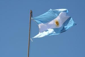 Argentina Flag / quimpg / CC BY