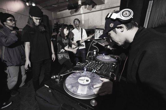 INTERVIEW DJ KENSEI URANO 2